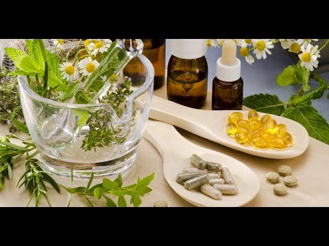 15 Plants That Could Sink The Pharmaceutical Industry  Discover Them!