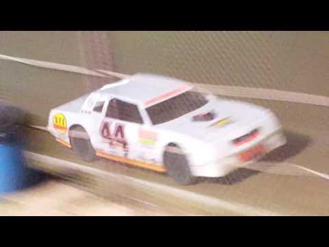 Hesston speedway hobby feature 9/4/16