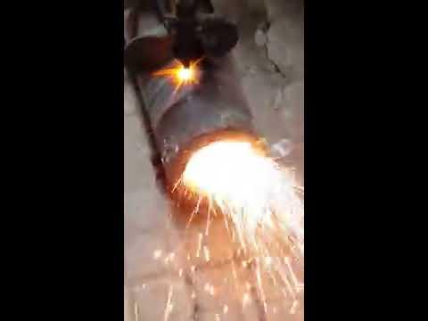 Gas Cutting Machine in Multan, Pakistan