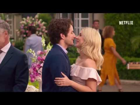 La casa de las flores  - Trailer Netflix
