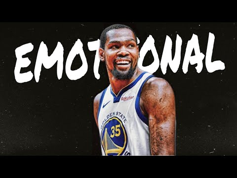 "Kevin Durant ~ ""Mix Don't Let Me Down"" (NETS HYPE) 2019 ᴴᴰ"
