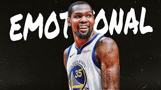 """Kevin Durant ~ """"Mix Don't Let Me Down"""" (NETS HYPE) 2019 ᴴᴰ"""