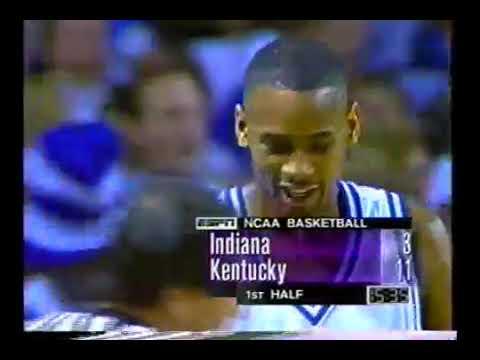 13  12 07 1996   Kentucky vs  Indiana 480p