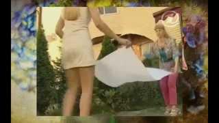 Как сшить простое платье(Как сшить простое платье. Всегда восхищалась людьми, которые умеют делать своими руками многое, и платья..., 2014-10-20T09:36:40.000Z)
