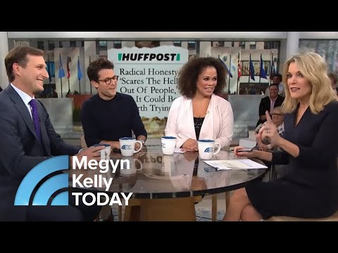 Does Radical Honesty Work? Megyn Kelly Panel Discusses | Megyn Kelly TODAY