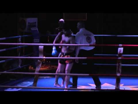 Mustafa Dogan vs Kojo Ennin