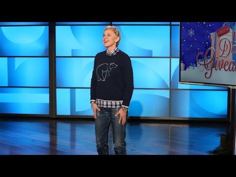 Ellen Has Your Facebook Photos!