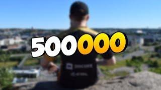 Video 500.000 Subscribers Special! download MP3, 3GP, MP4, WEBM, AVI, FLV Juli 2018