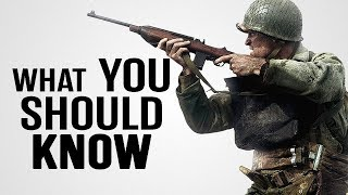 Should You Buy... Call Of Duty: WWII?