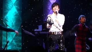 Video [HD] JJ Lin (林俊杰) - Sha Shou (殺手) & Bian Hao 89757 (編號 89757) - Christmas Concert download MP3, 3GP, MP4, WEBM, AVI, FLV November 2017