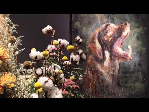 Artists of Winnipeg - Vanessa Kolthof