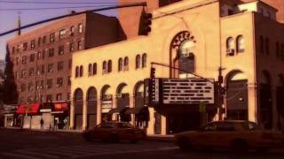 Village East Cinema is Like New