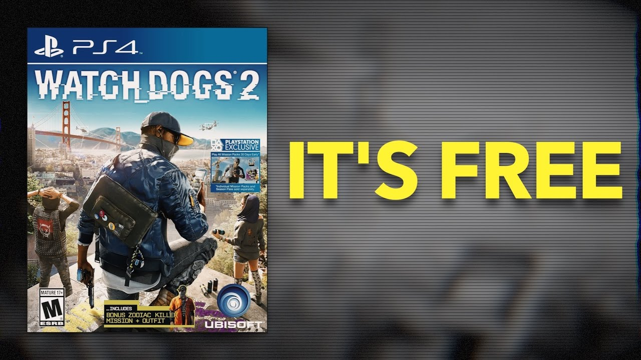 watch dogs 2 demo download pc free