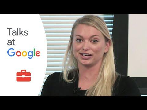 "Amanda Bradford: ""A Different Kind of Dating App""   Talks at Google"