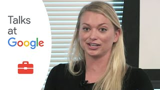 "Amanda Bradford: ""A Different Kind of Dating App"" 