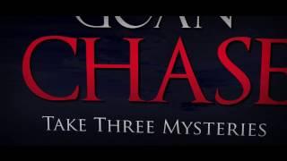 Goan Chase - Book Trailer