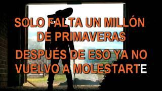 Vicente Fernández Un Millón De Primaveras Karaoke