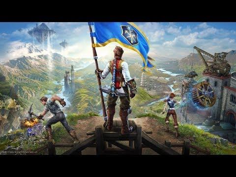 Обзор игры Landmark Впечатления просто супер :)