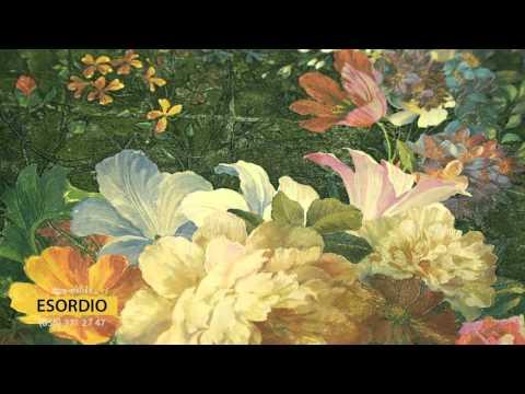 Дом обоев Esordio: коллекция Blumarine
