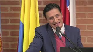 Primeras Jornadas de Derecho Civil: Vigencia del Código Civil de Andrés Bello - 7