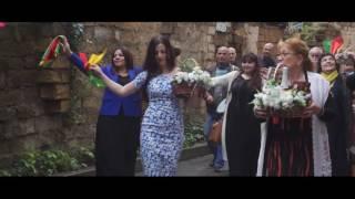 Курдская свадьба. Ставрополь.