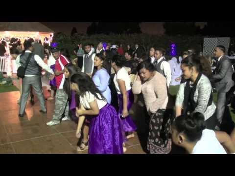 Electric Boogie Line Dance -Tongan Electric Slide
