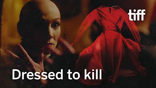 Peter Strickland on his haute-couture horror IN FABRIC | TIFF 2019
