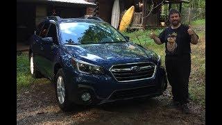 Subaru Outback Premium 2019 My New Car #IAmACreator #IRL Autos & Vehicles