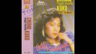 Download Mp3 Hetty Soenjaya - Cintaku Tinggal Seujung Kuku  1989