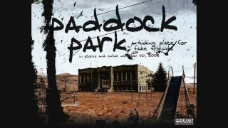 Watch Paddock Park Its Not Running Away If You Have Somewhere To Go video