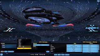Star Trek Online - How to Purchase a T6 Fleet Avenger