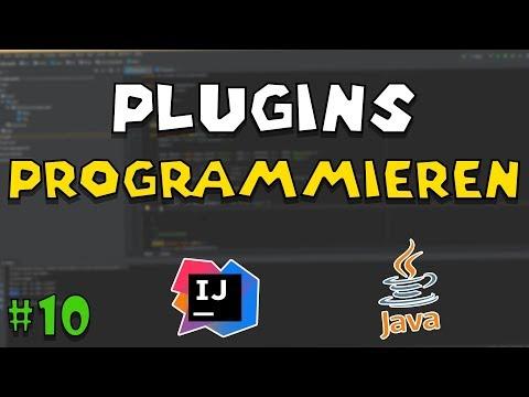 Listen In Java   Java/Spigot Plugins Programmieren   #10