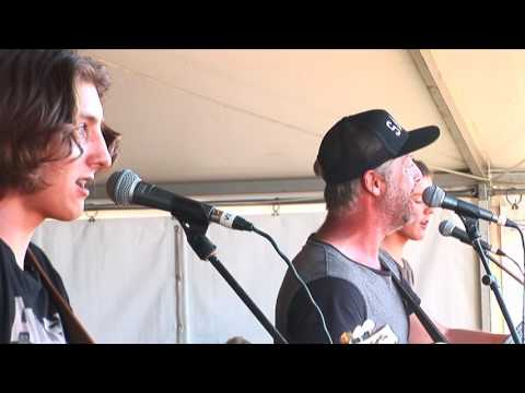 Aireys Inlet Open Mic Music Festival 2016 Edit