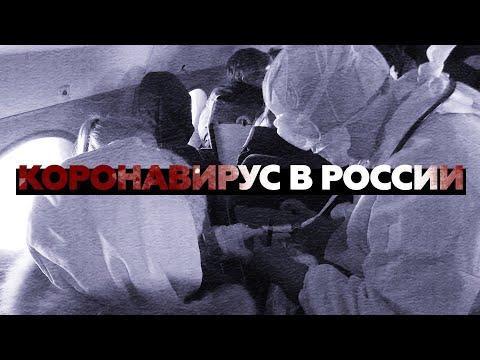 Самоизоляция и финансовая поддержка населения: как Россия противостоит пандемии коронавируса