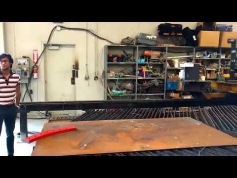 Halus Power Systems Plasma Cutter