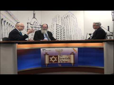 The Jewish View-Michael Franchini, Executive Director, Capital District Transportation Committee