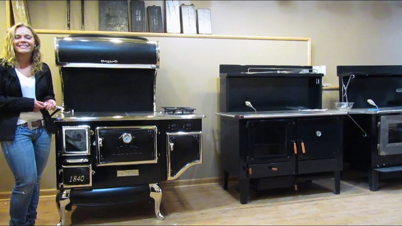 Obadiah S The Elmira Fireview Wood Gas Combination Cookstove Review