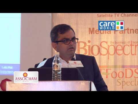 Assocham India Event July 2015