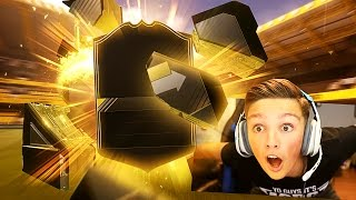 THE *BIGGEST* FIFA 17 PACK OPENING EVER! (Fifa 17 100k Fifa Points Pack Opening)