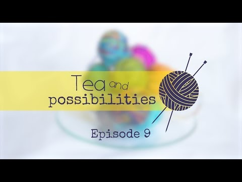 Tea & Possibilities | Episode 9 | Wizard!