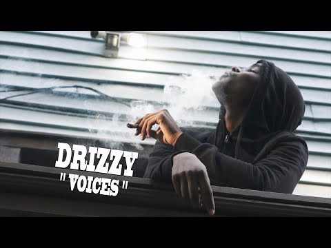Drizzy - Voices | (Official Music Video) Dir By @Prince485 (4K)