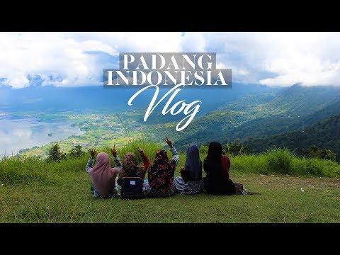 Travelog ke Padang Indonesia