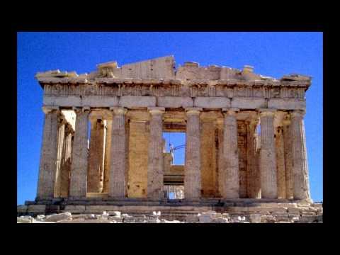 Free Athens walkingtour