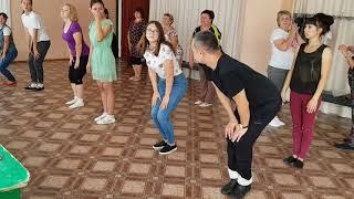 Уроки Русских народных танцев