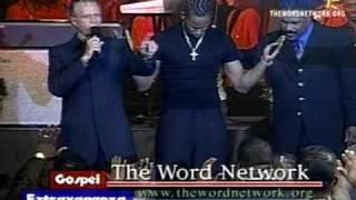 R. Kelly Recieves Prayer