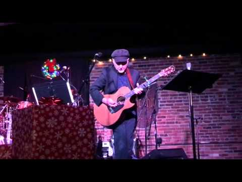 Phil Keaggy - Shades of Green & Red - Neal Morse Christmas Show - 12/5/15