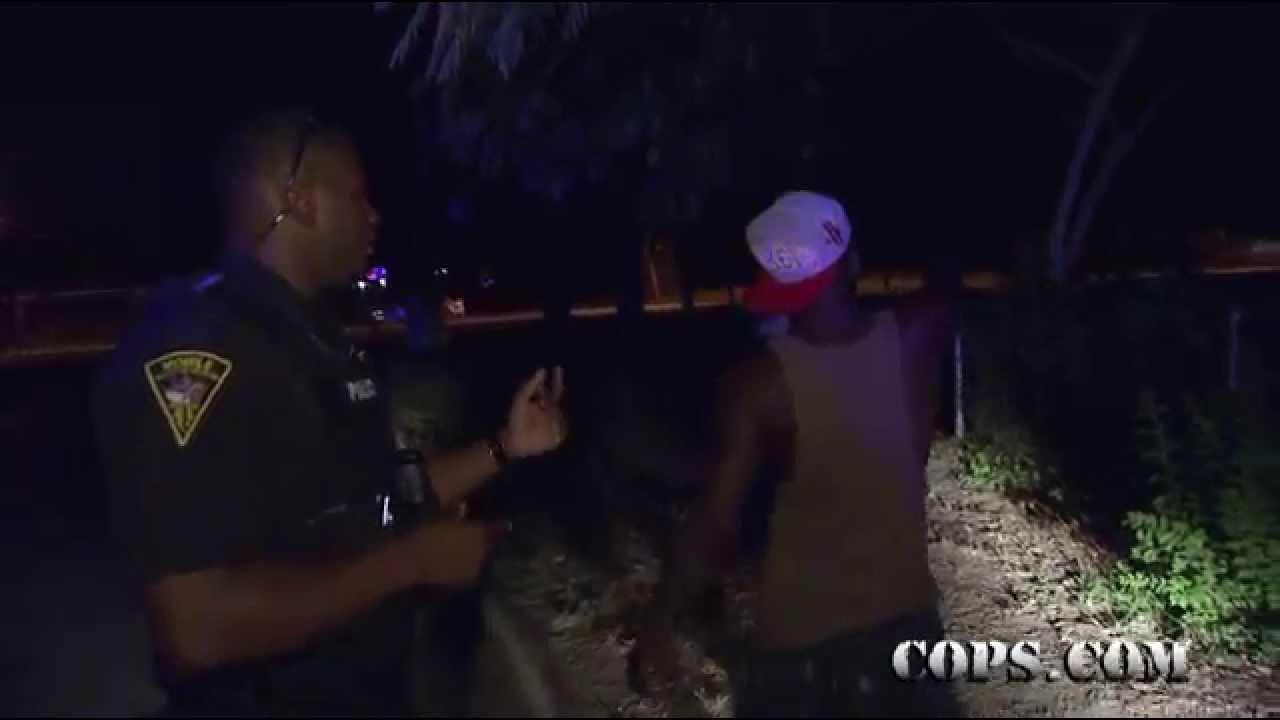 COPS - Season 14, Episode 2: COPS - Atlanta, GA - TV.com