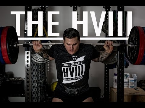 THE HVIII- (Explained and Rant)