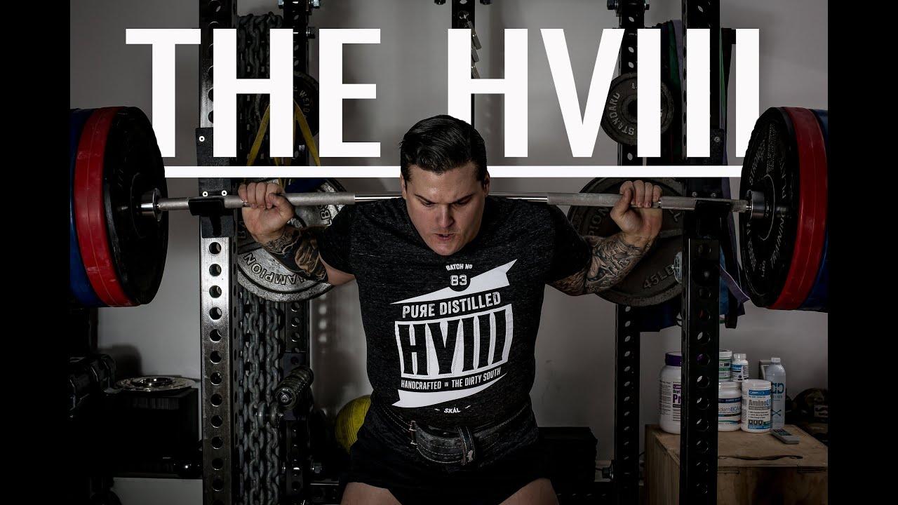 The hviii explained and rant youtube