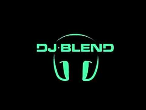 DJ Blend - Electro House 2010 (BANGiNG MiX)